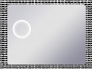 Lustra z oświetleniem