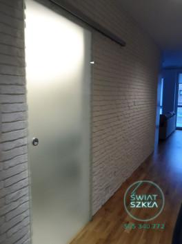 Drzwi przeswune