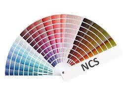 NCS-wzornik